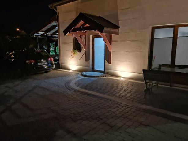 Noclegi dom kwatery pokoje z lazienkami Świecie