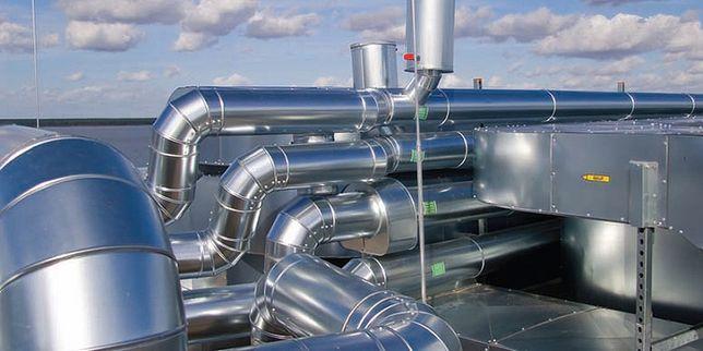 вентиляція, приточно-витяжні вентиляційні системи з рекуперацією