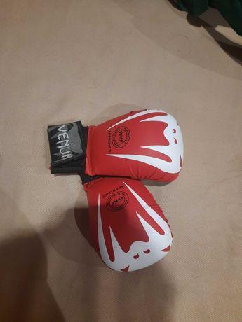 Перчатки для карате детские