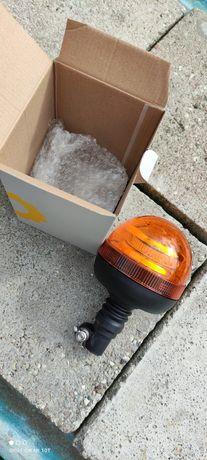 lampa blyskowa led model 1406 2szt