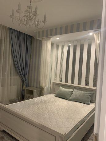 Аренда 2х комнатной квартиры на ул Шумского 5