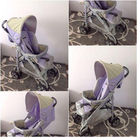 Продаётся детская коляска Inglesina