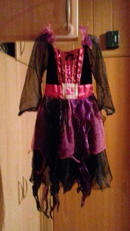 Sukienka karnawalowa