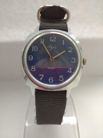 Часы луч СССР наручные