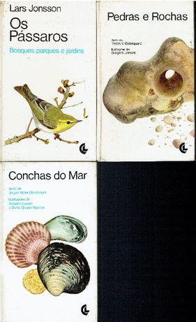7651 - Ciências - Colecção Série Natureza