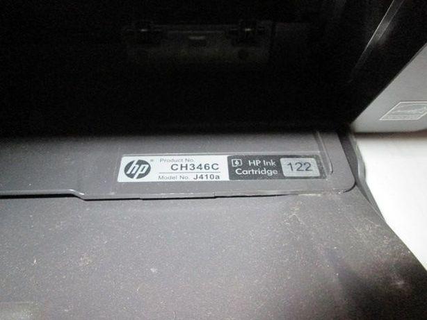 МФУ НР Deskjet 1050 J410 принтер, копир, сканер без картриджа, без СНП
