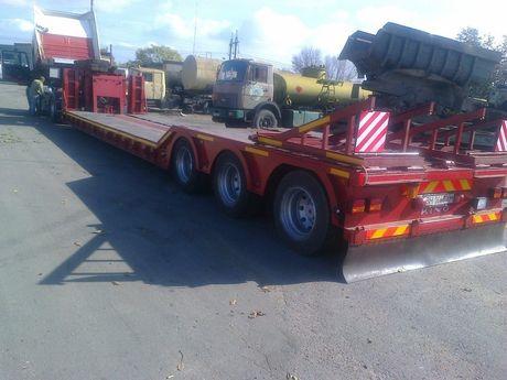 Перевозка негабаритных грузов Одесса