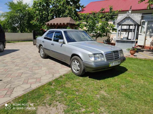 Продам Mercedes-Bens Е 200