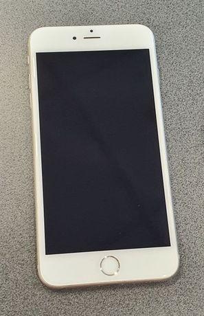 APPLE iPHONE 6S+ 32Gb Silver SUPER STAN! + etui i szkło !! Gdańsk