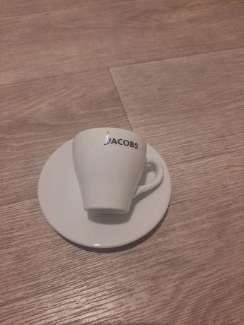 Чашка и блюдце Lubiana