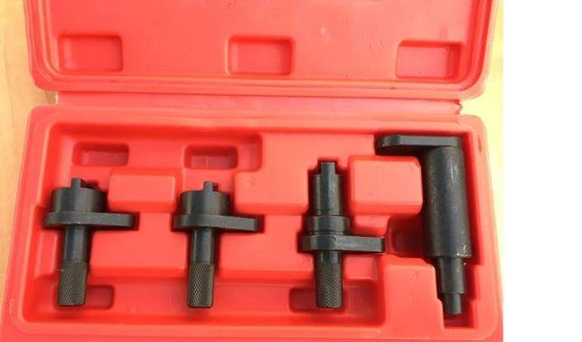 Ferramenta de Sincronismo de distribuição VW 1.2 12/6 v
