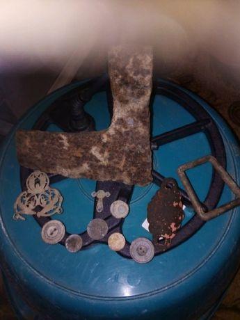 Помогу найти утерянные ювелирные и прочие изделия содержащие металлы.