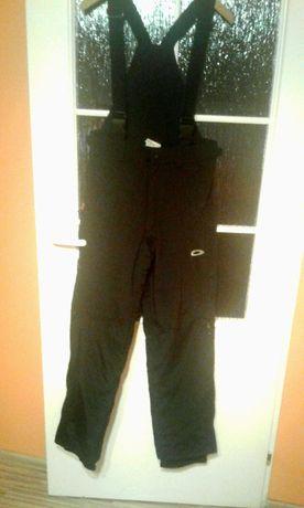 Spodnie narciarskie firmy Oakley-rozm. L