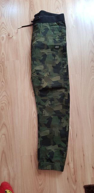 Spodnie Cropp jak nowe M