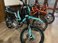 Мотоцикл  Mega Хіт 2021 Крос Ендуро Kovi Start 250, Advanse 250