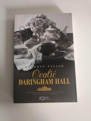 Książka Ocalić Daringham Hall Kathryn Taylor