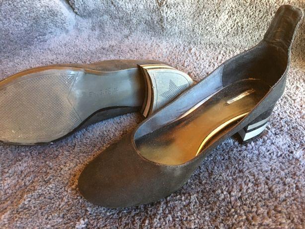 """Жіночі туфлі """"bershka"""""""