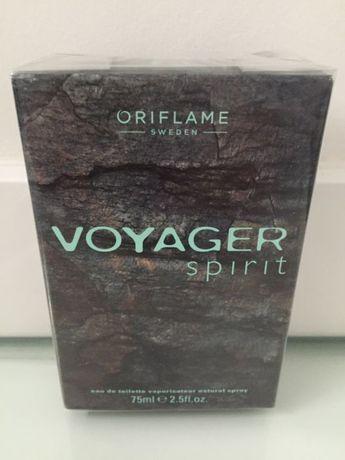 Perfume de Homem Voyager Oriflame - Metade do Preço