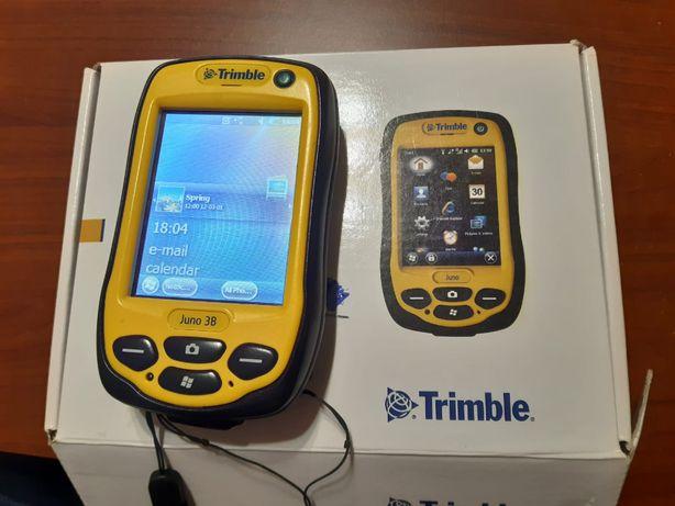 Trimble Juno 3B GPS WIFI Windows Embedded FV 23%