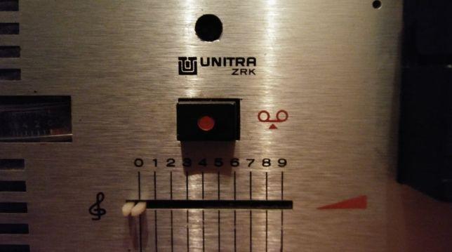 Magnetofon Unitra ZRK ZK-127