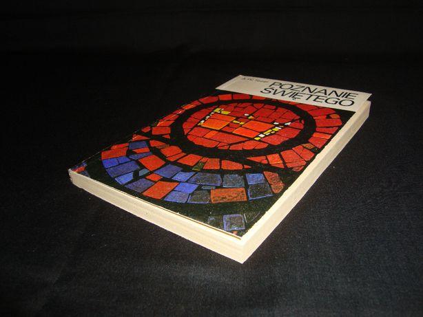 Poznanie Świętego - A.W. Tozer / oferta z foto'opisem