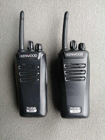 Радиостанция рация KENWOOD TK 3401 , TK 3501, TK3301