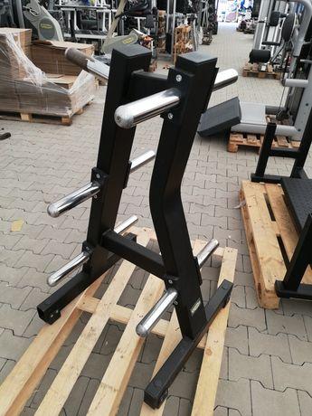 Technogym pure strength stojak na obciążenie fi 50
