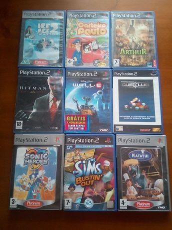 Jogos PSP 2 - Oferta envio