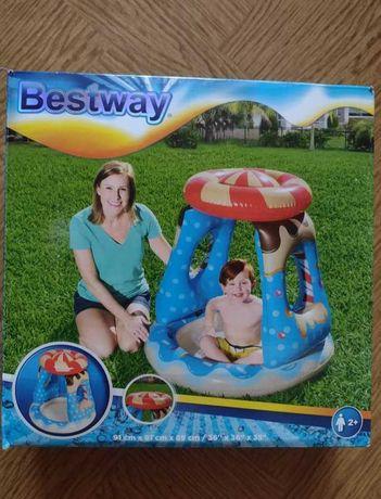 Basen Bestway 2+