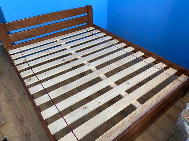 120*200 см кровать деревянная полуторная эко