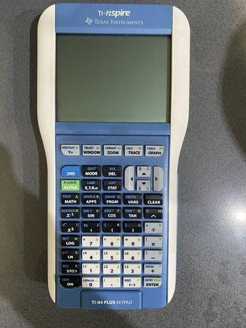 Calculadora TI-84