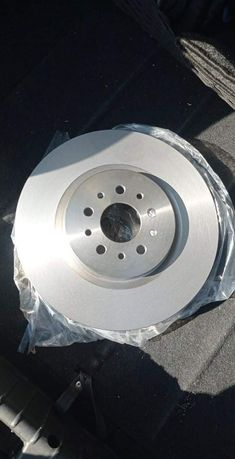 Discos frente Alfa Romeo 156 305mm
