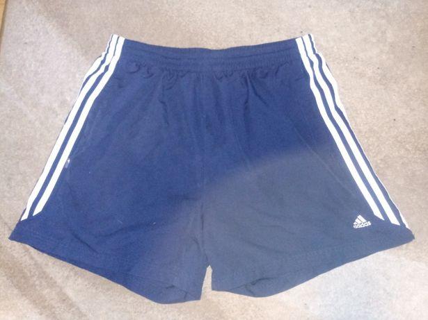 Adidas spodenki sportowe rozmiar XL