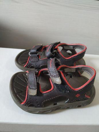 Босоножки сандалии Columbia 24 р.