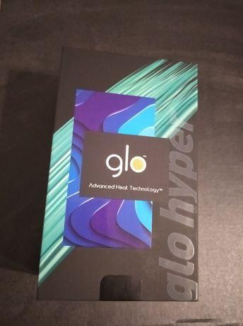 Glo Hyper pudełko kolekcjonerskie, po parowniku + paczka