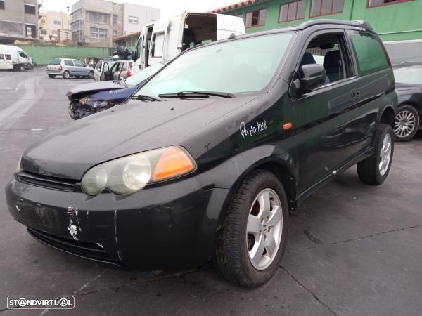 Para Peças Honda Hr-V (Gh)