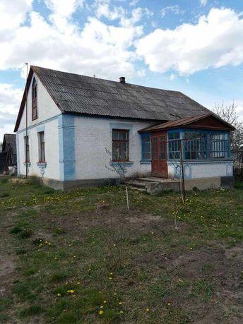 Продам дом, или меняю на автомобиль по договорённости.