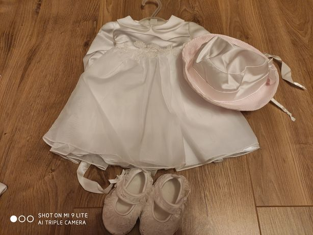 Ubrania do chrztu 62