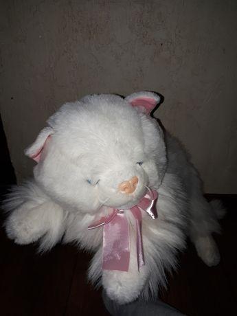 Maskotka, przytulanka kot