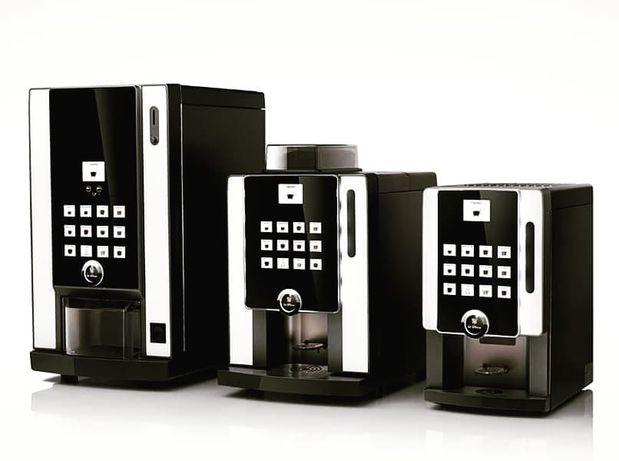 Кофемашина laRhea BL eC и laRhea BL grande vho_Rheavendors-Кофеавтомат