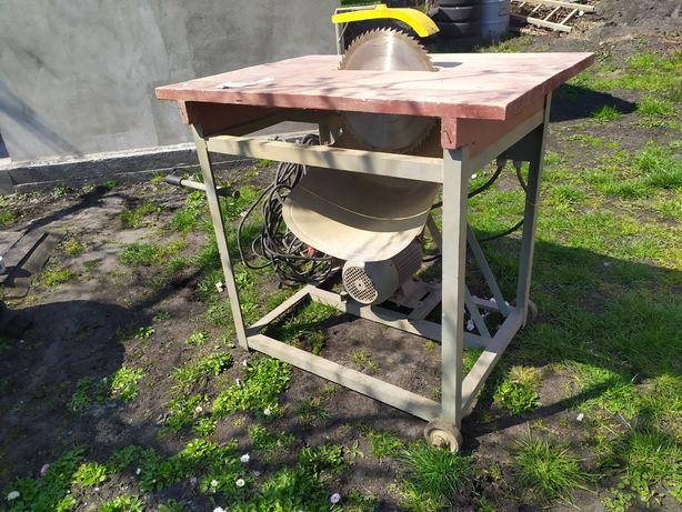 Piła stołowa krejzega solidna 3KW