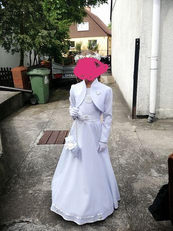 Sprzedam sukienko - albę