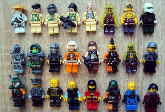 Конструктор фигурки Лего, star wars, ninjago ниндзяго.