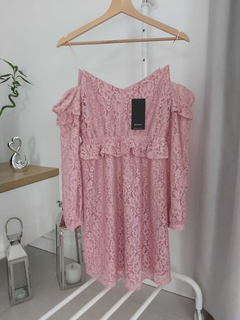 Nowa sukienka Reserved Xs- Wesele!