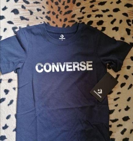 Koszulka Converse 104-110 i 116-122