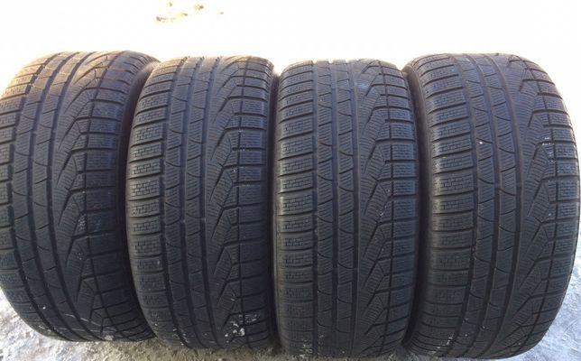Зимнее шины R18 215,225,235,245,255,265/35,40,45,50,55,60 резина