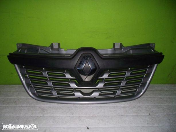PEÇAS AUTO - VÁRIAS - Renault Master - Grelha - G190