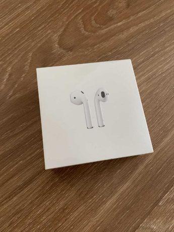 Терміново! Оригінал Apple AirPods 2 Нові! Без передоплати!