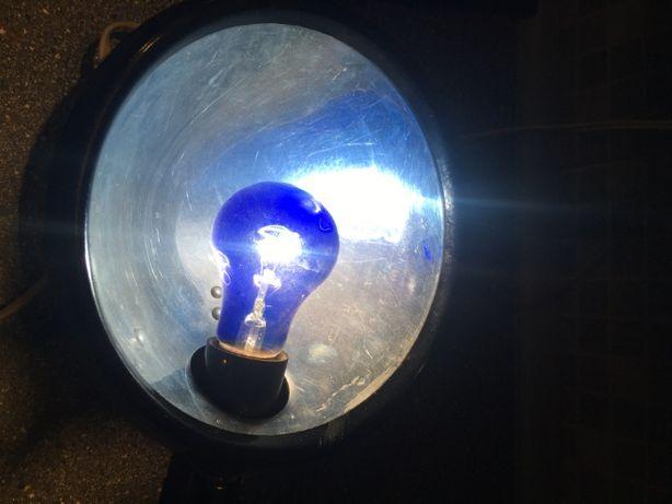 Продам рефлектор медицинский (синяя лампа)
