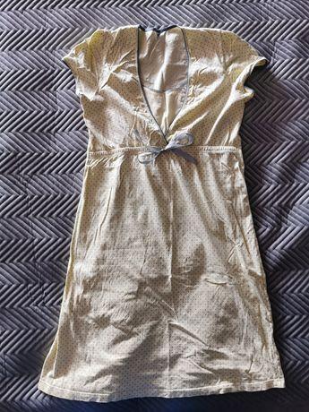 Koszula ciążowa i do karmienia r. S Italian fashion